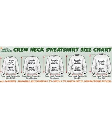 Sweat shirt Crâne The Mountain