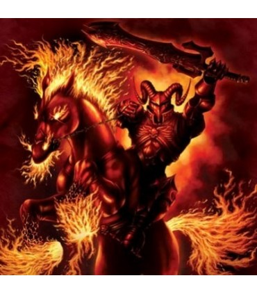 God of War Skullbone T Shirt from The Mountain