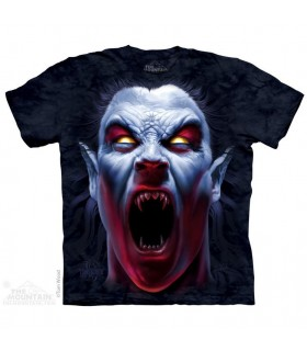 Awakening - Vampire T Shirt The Mountain