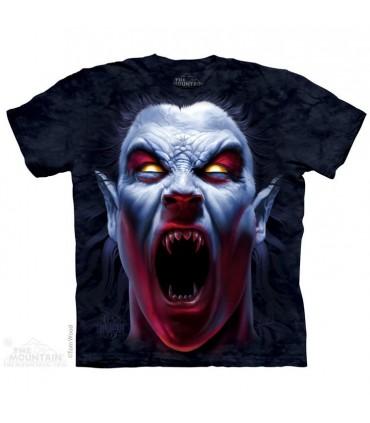 Awakening - Vampire T Shirt The Mountain