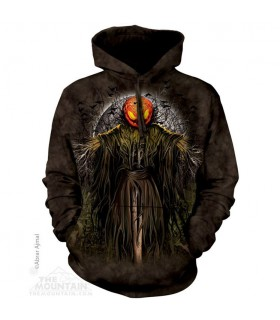 Pumpkin King - Fantasy Hoodie The Mountain