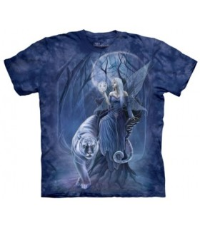 T-shirt Evanescence The Mountain