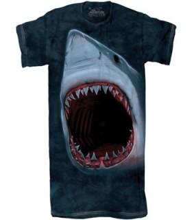 Chemise de nuit Requin The Mountain
