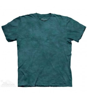 Sequoia - Mottled Dye T Shirt The Mountain