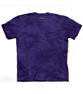 Decepticon - Mottled Dye T Shirt The Mountain