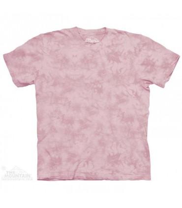 Oeillet - T-shirt Tacheté Dye the Mountain