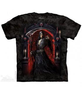 Vous Etes Le Suivant - T-shirt Faucheur The Mountain