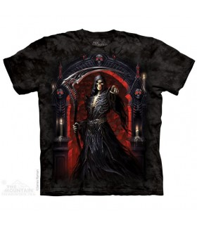 You Are Next - Reaper T Shirt The Mountain