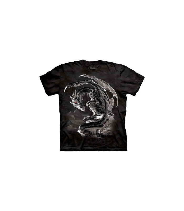 Bravery Misplaced - Dragons Shirt