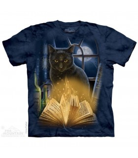 Bewitched Gothic T Shirt The Mountain
