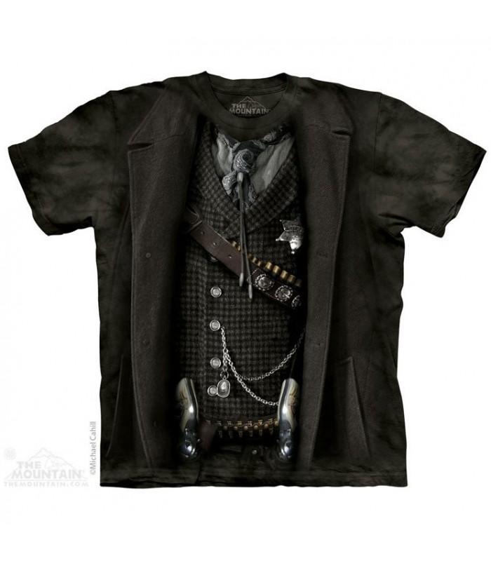 T-Shirt Shérif The Mountain