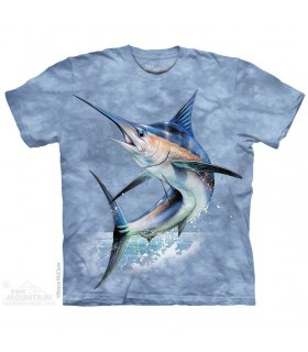 Airmar Fish T Shirt The Mountain
