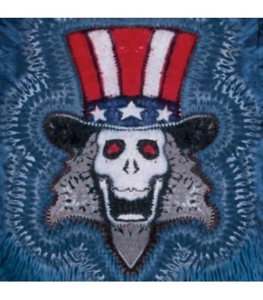 T-Shirt Uncle Sam par The Mountain