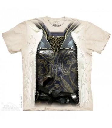Armure pour Fille - T-shirt Guerrière The Mountain