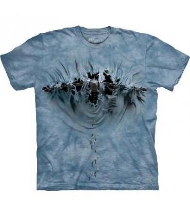 T-Shirt B52 par The Mountain