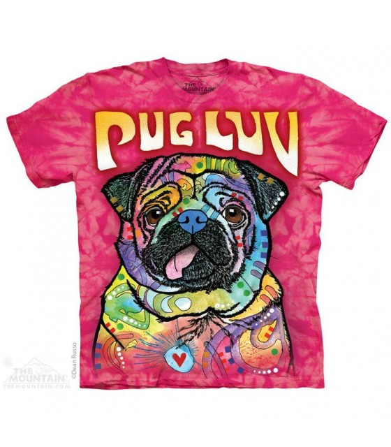 dee979be T Shirts with Dean Russo Colourful Prints - soTSHIRT