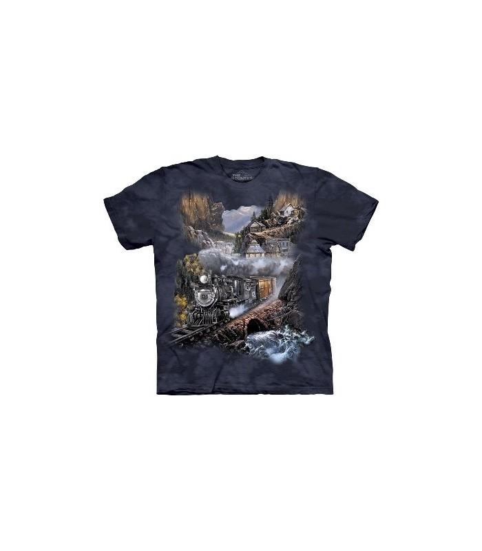 Silver Belle Run - Western Shirt