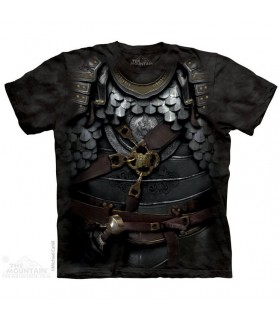 Armure de Centurion - T-shirt Guerrier The Mountain