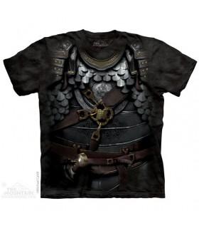 Centurian Armour - Warrior T Shirt The Mountain