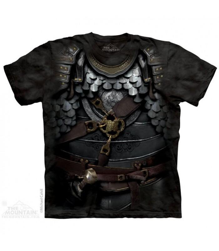 Armure de Centurion - T-shirt Guerrier The Mountain