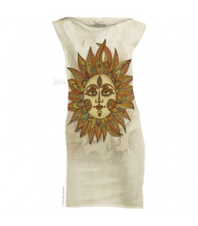 Helios T-Shirt Mini Dress