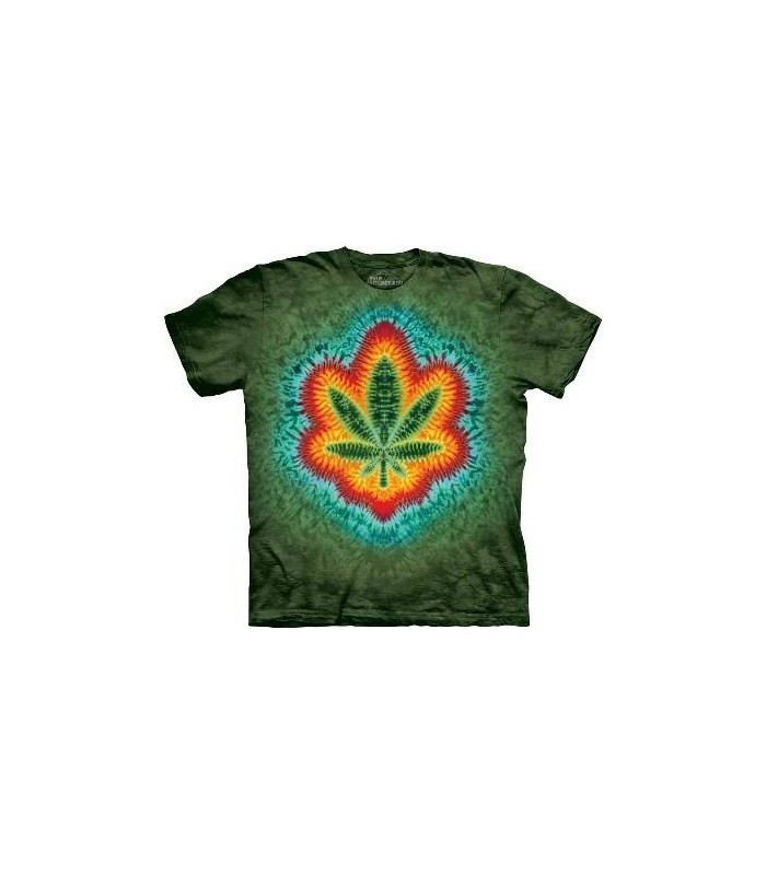 Sweetleaf - Streetwear T Shirt by the Mountain