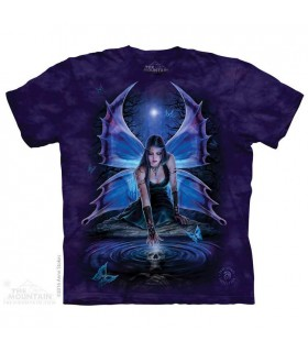 Immortel - T-shirt Fée The Mountain