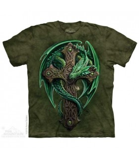 T-shirt Gardien des Bois The Mountain