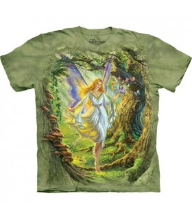 Fairy Queen T-Shirt The Mountain