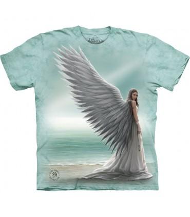 T-shirt Guide Spirituel The Mountain