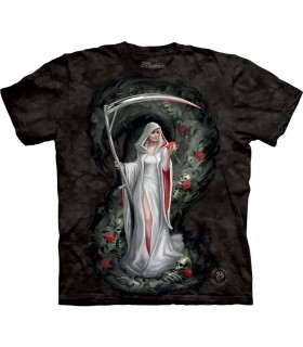 Life Blood Gothic T Shirt