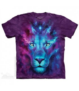 T-shirt Lion Mystique The Mountain