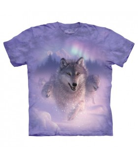 Northern Lights T Shirt