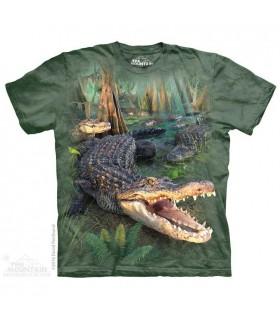 Gator Parade T Shirt