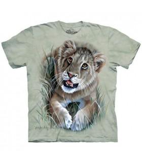 Lion Cub T Shirt