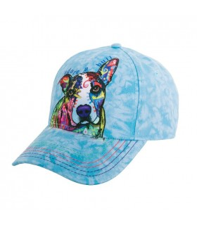 Casquette Baseball Bull Terrier The Mountain