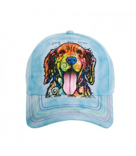 Casquette Baseball Chien The Mountain