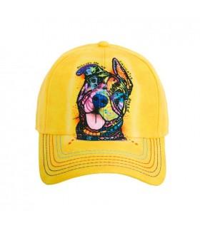 Dog Baseball Cap