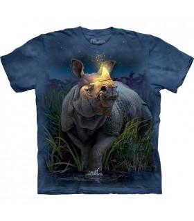 Rhinoceros Unicornis T Shirt