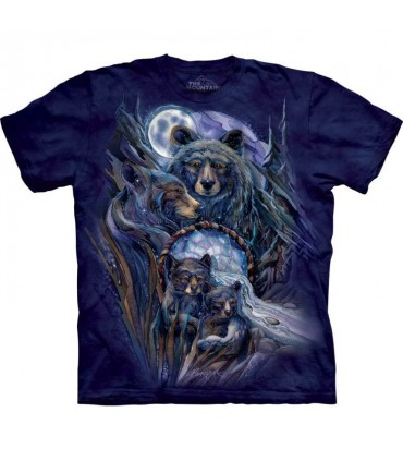 Journey To The Dreamtime T Shirt