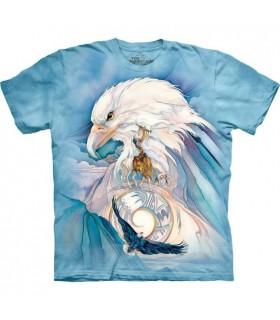 Peace at Last T Shirt