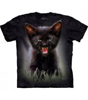 Princess Leia - T-shirt Chat Noir The Mountain