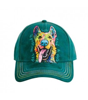 Love Shepherd Baseball Cap
