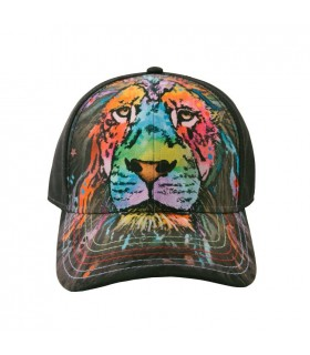 Casquette Baseball Lion The Mountain