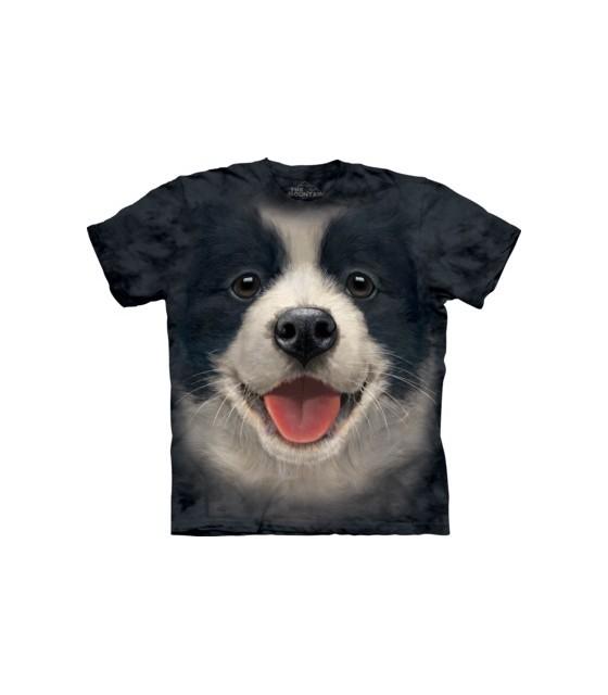 6e150da0bed2c T-shirts tête de chien The Mountain - soTSHIRT