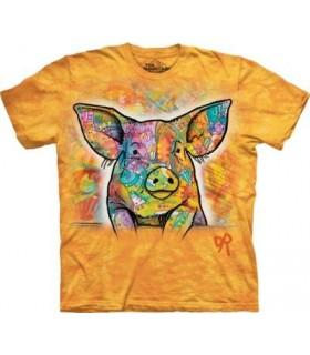 Russo Pig T Shirt