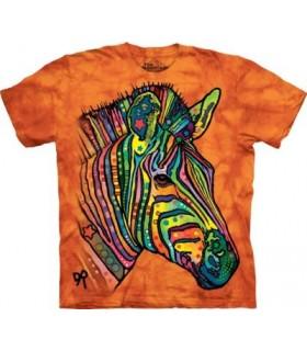 Russo Zebra T Shirt