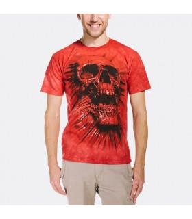 Skull Inner Spirit T Shirt