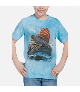 Dimetrodon T Shirt