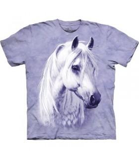 Moonshadow - Horses Shirt The Mountain